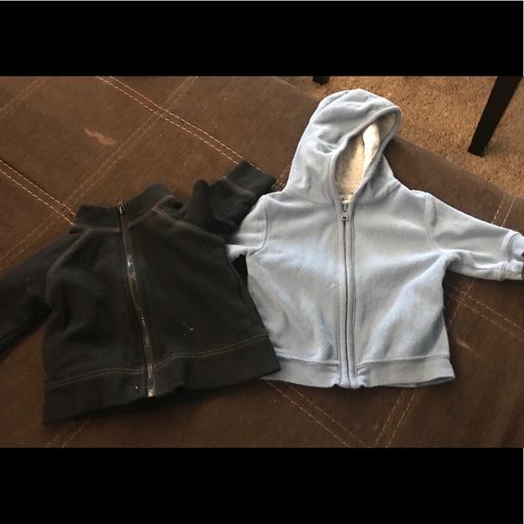 Other - Newborn Jackets